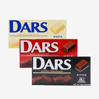[슈퍼마트]다스 초콜릿 3종 모음전