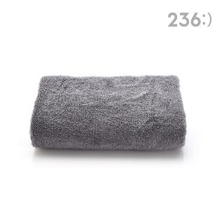 [대용량] 236:) 코마사타월 40수 그레이 170gX5매X14개X1박스