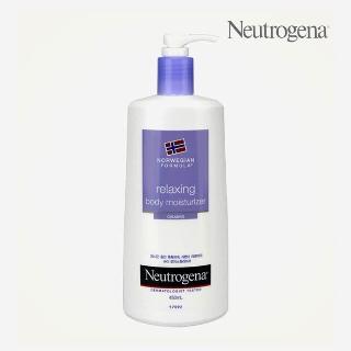 [슈퍼마트] 뉴트로지나릴랙싱 바디 모이스춰 450ml