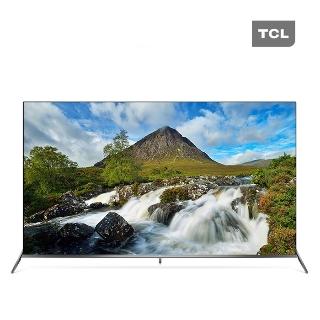 [특가위크] 리퍼창고 TCL UHD 안드로이드 TV P8S 리퍼   65인치   기사방문설치 인터넷 케이블 설치로 부터 해방