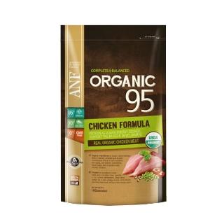 [티몬균일가] ANF 유기농 95% 치킨 애견 작은입자 6kg