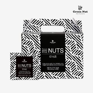 [슈퍼마트]THE NUTS 더넛츠 20g * 30ea