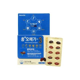 [티몬데이] 티몬균일가 홍오메가3 500MGX120C(E)*2개