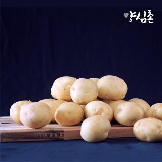[퍼스트위크] 10분어택 감자값이 금값 중대 사이즈 혼합 / 감자 10kg
