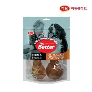 [슈퍼마트] 더베터 닭가슴살 한우본 120g