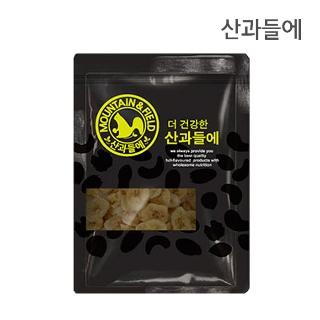 [슈퍼마트]산과들에 바나나칩 500g