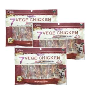 [티몬데이] 티몬균일가 베게 세븐데이즈 닭갈비 400g x 3