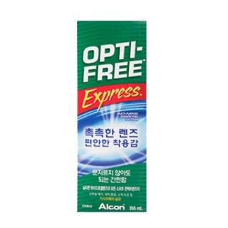 [티몬균일가] 옵티프리 익스프레스 355ml 2개