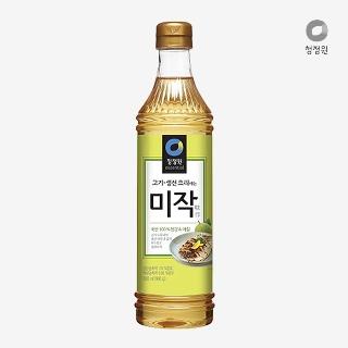 [슈퍼마트] 청정원 미작(맛술) 830ml