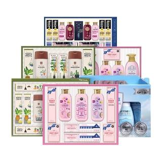 LG생활건강 선물세트 생활 모음전+쇼핑백