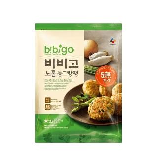 [슈퍼마트] CJ 비비고 도톰 동그랑땡 560g 1+1