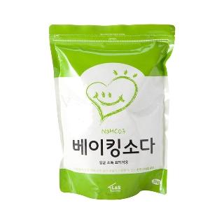 [슈퍼마트]소다스쿨 베이킹소다 3kg