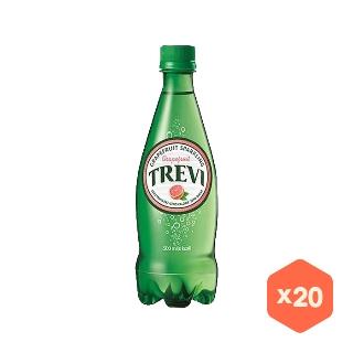 [슈퍼마트] 트레비 자몽 500mlX20