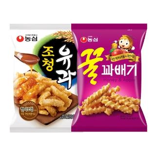 [티몬균일가] 꿀꽈배기 조청유과 11봉