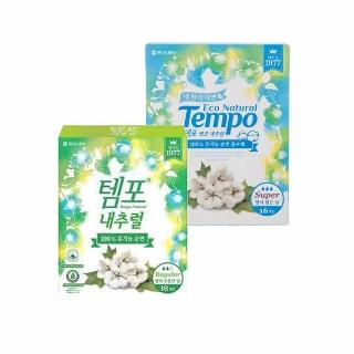 [티몬균일가] 템포 에코내츄럴 16P x3팩