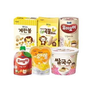 [티몬균일가] 매일/일동후디스 아이음료,간식 모음