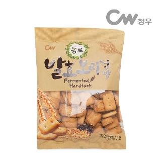 [슈퍼마트]청우 발효보리 건빵 320g