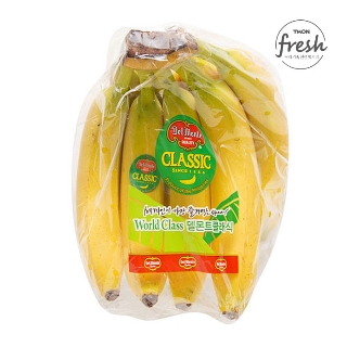 [슈퍼마트] 델몬트 바나나 1.2kg
