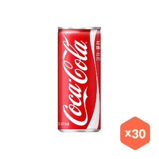 [대용량] 코카콜라 250mlX30캔X2박스