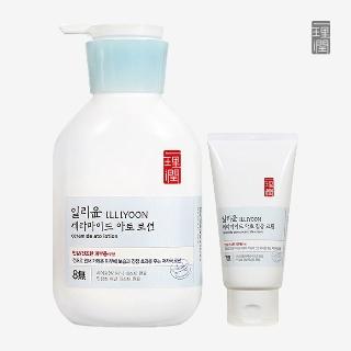 [슈퍼마트]일리윤 세라마이드 아토세트