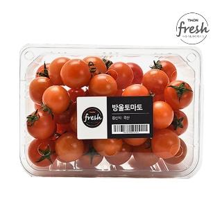 [슈퍼마트] 방울토마토 500g