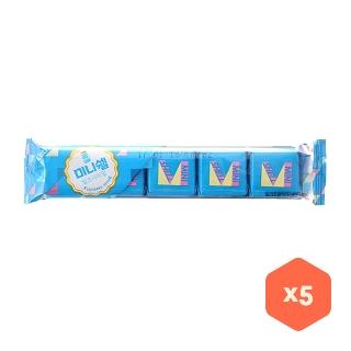 [슈퍼마트]크라운 미니쉘 밀크 시리얼 24g 5입