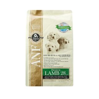[슈퍼마트] ANF 램28 프리미엄 강아지 7.5kg