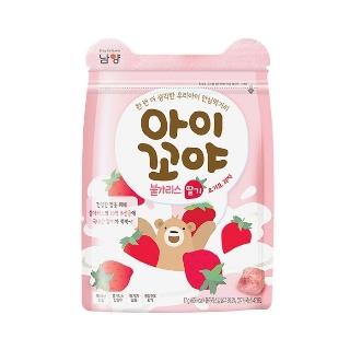 [슈퍼마트] 아이꼬야 불가리스 딸기 17g
