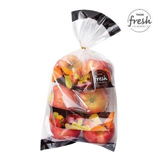 [슈퍼마트] 햇 빨간사과 1kg 5~6입 내외