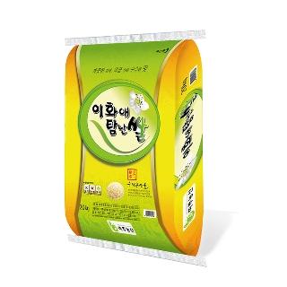 [무료배송] 18년산 여주농산 이화애탐난쌀 20kg