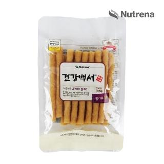 [슈퍼마트] 건강백서 노릇노릇 고구마와닭고기 120g