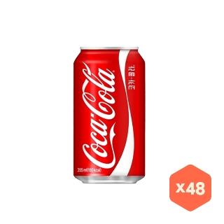 [슈퍼마트] 코카콜라 355ml*48캔 외 뚱캔모음전