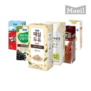 [슈퍼마트] 매일유업 36종 상품 모두모아
