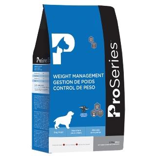 [슈퍼마트] 프로시리즈 전연령 체중관리용 강아지 사료. 치킨&피쉬 12.9kg