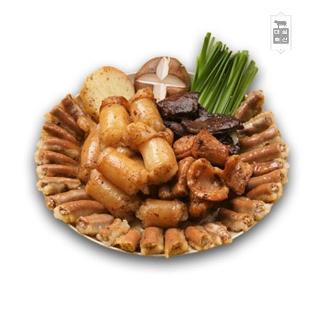 [티몬데이] 1212타임 대성축산 화이트시리즈 4팩이상 구매시 밀떡+콩가루 증정