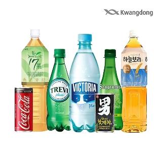 [슈퍼마트] 0칼로리 음료 골라담기 무료배송