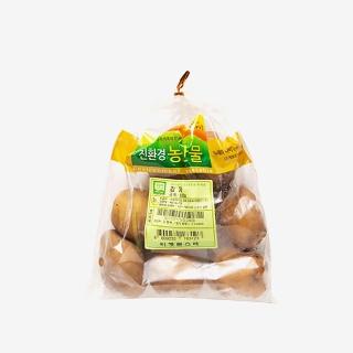 [슈퍼마트] 친환경 감자(중) 500g 1+1