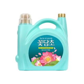 [대용량] 샤프란 꽃담초 연꽃 5.5L 용기x2 x2박스