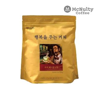 [슈퍼마트]맥널티 헤이즐넛 분쇄226g