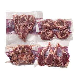 [슈퍼마트] 프라임 골드 숄더랙 외 양고기 모음전