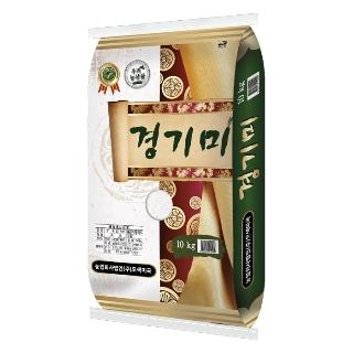 [슈퍼마트] 오색미곡 경기미 10kg