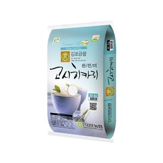 [무료배송] 신김포농협 김포금쌀 고시히카리 10kg
